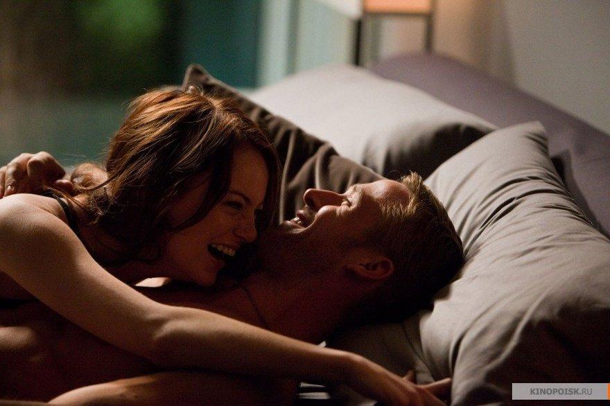 Кино только секс нужо