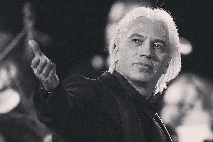 Оперный певец Дмитрий Хворостовский скончался на 56-м году жизни