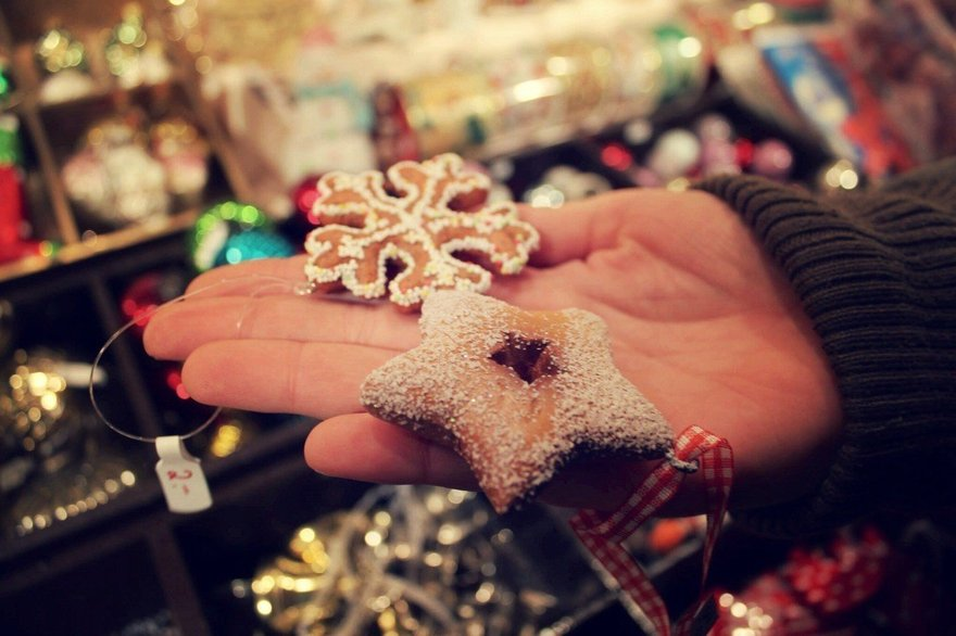 В Курске состоится рождественский фримаркет