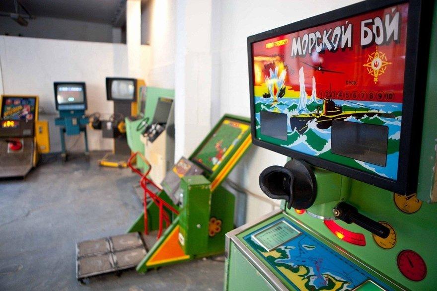 игровые автоматы спб