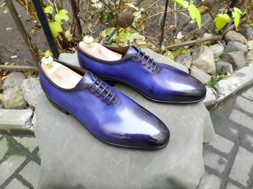 a0e1370e7038 Как работают профи: мастерская обуви ручной работы | Blog Fiesta