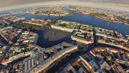 Что стоит посетить в санкт петербурге