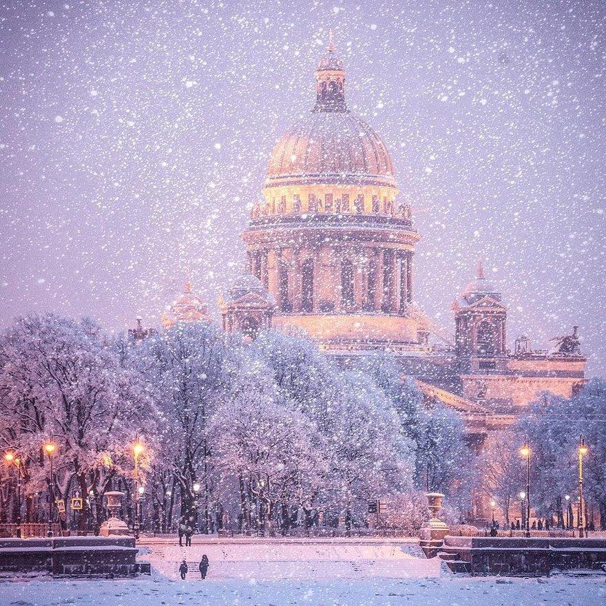 Исаакиевский собор стал самым упоминаемым музеем в России