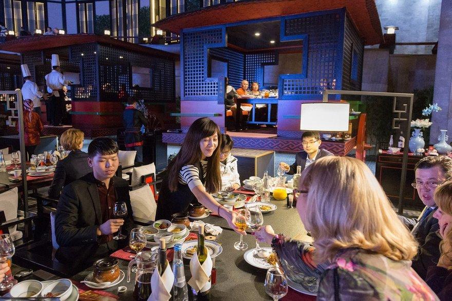 Картинки по запросу Рестораны в китае