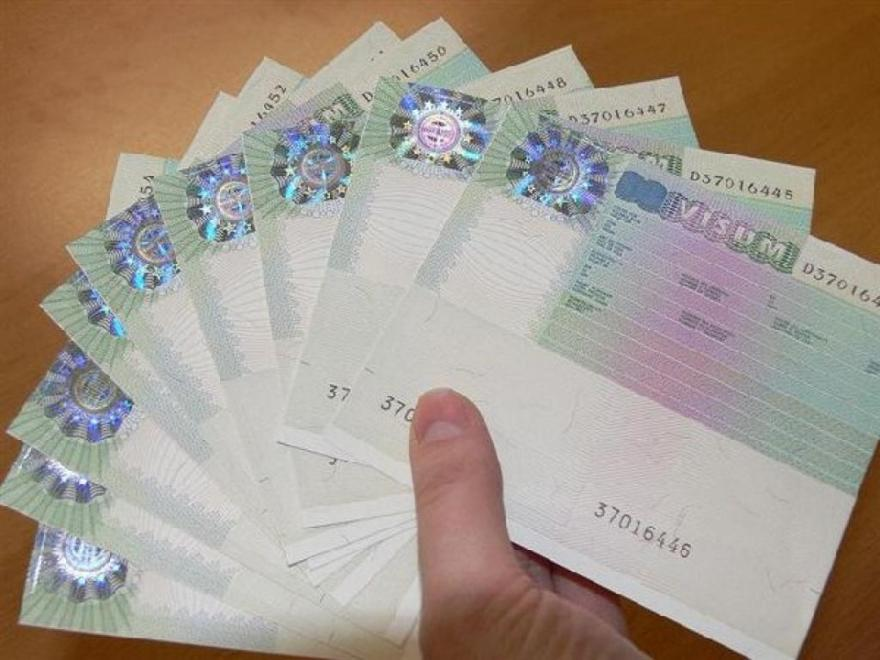 Как сделать финскую визу на год