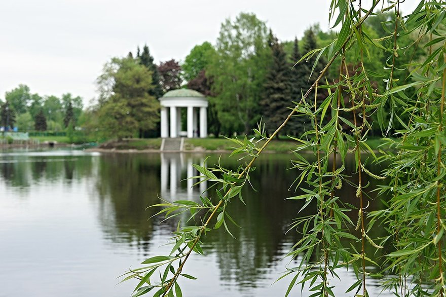 Оккультный Петербург