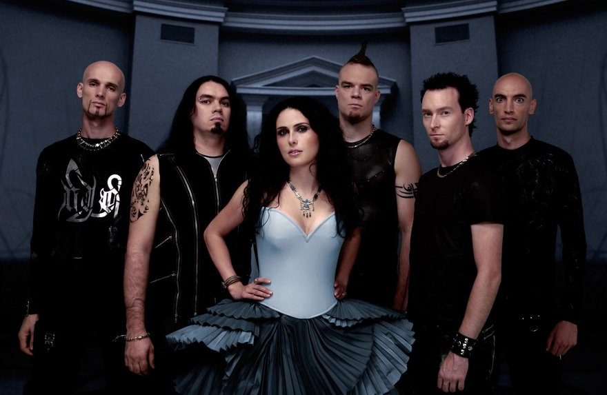 Концерт: Within Temptation