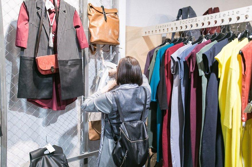 5b5466f507b Топ-20 магазинов с оригинальной одеждой в Петербурге