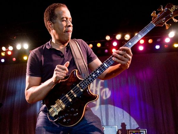 Концерт The Stanley Clarke Band
