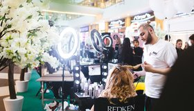 Galeria beauty week'19