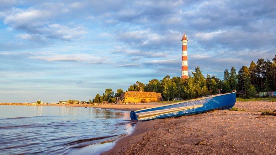 База отдыха «Мир маяков»