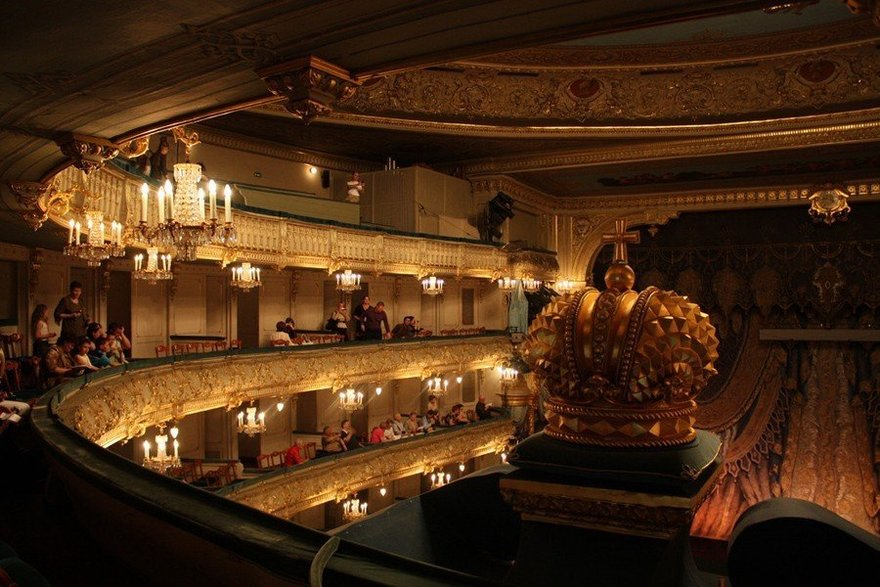 Как купить билеты в мариинский театр со скидкой 50 афиша театра назарова на декабрь