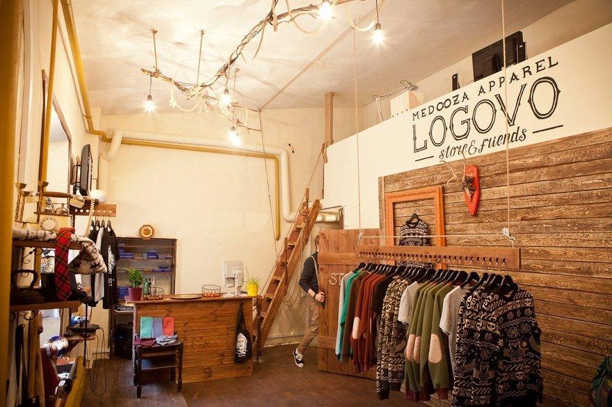 99568ae4f Здесь модники и модницы найдут авторскую одежду и аксессуары от бренда  Medooza. Кстати, над новыми коллекциями создатели работают прямо тут,  скрывшись от ...