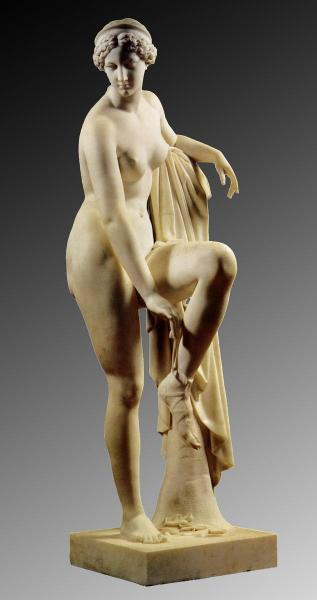 Иван Витали. «Венера», 1852 год