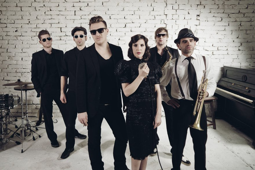 Концерт: Parov Stelar Band