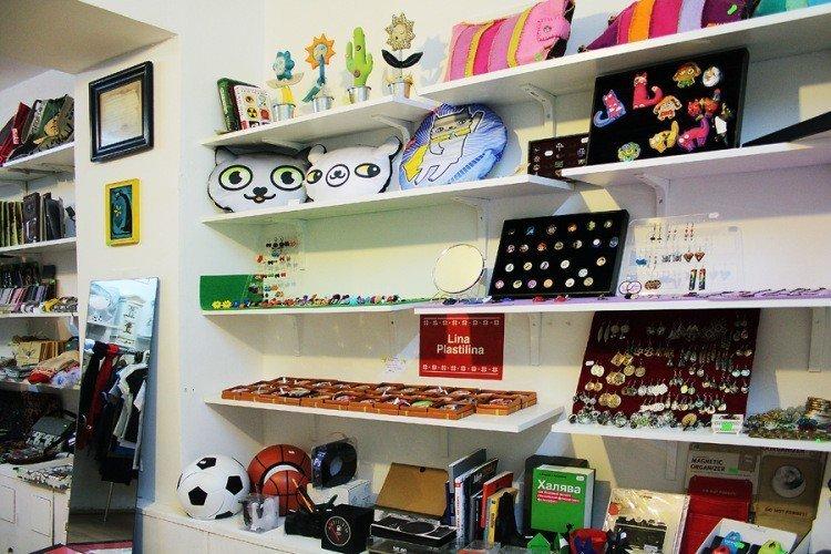 Интернет магазин оригинальных подарков в Москве  original