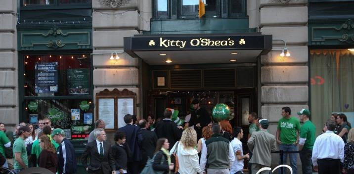 Kitty O'Shea Irish Pub
