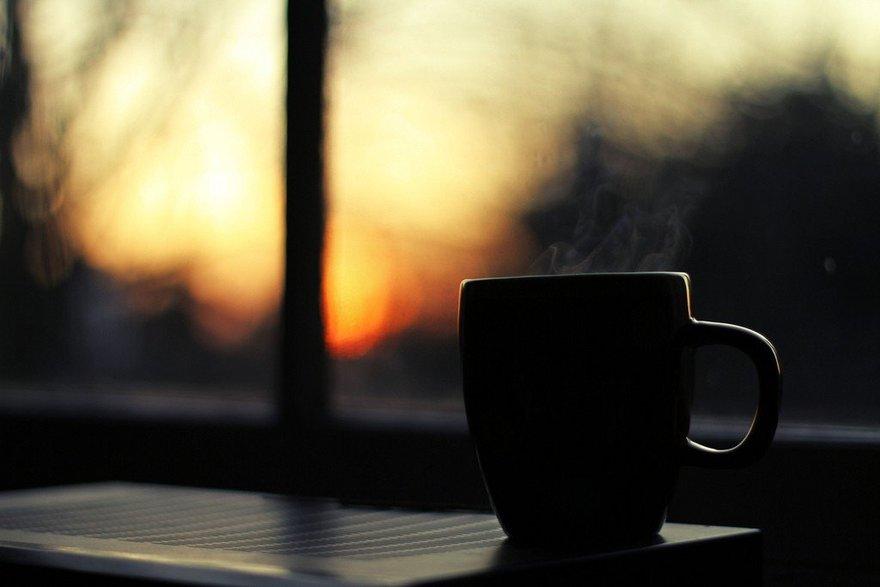 чай в одиночестве картинки бы, если стал