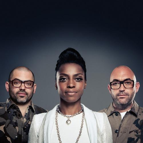 Концерт Morcheeba: Greatest Hits