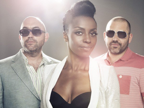 Концерт: Morcheeba. Greatest Hits