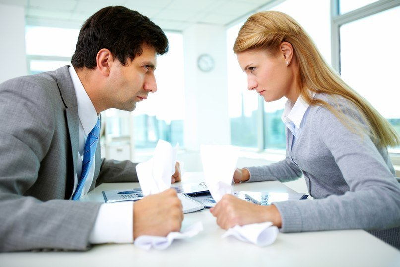 dealing with conflicts What can be done about conflicts all teams and even individuals experience conflicts conflict is part of the normal process of team development.