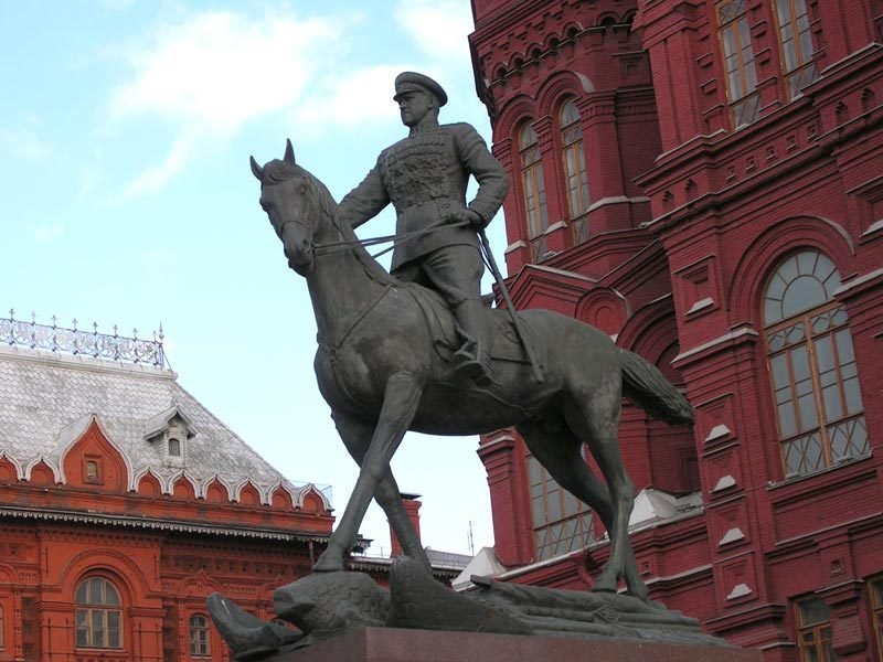 Памятники в москве фото и названия московская область памятники город воронеж 2018
