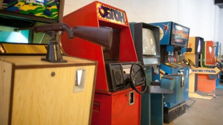 Вакансии в игровые автоматы в могилеве галыгин на розыгрыше в казино лексуса в новосибирске в августе