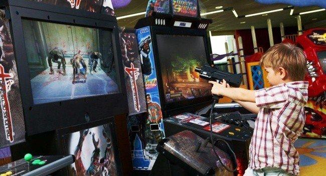 Родео драйв игровые автоматы для детей продам игровые автоматы с денежными выигрышами