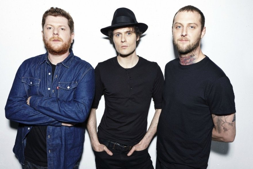 Концерт The Fratellis