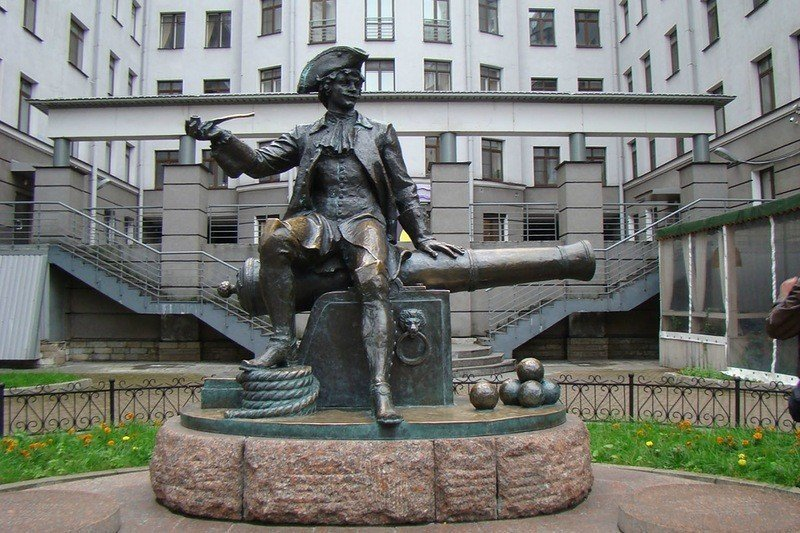 Памятник с ангелом Петровский парк подбор памятников Алзамай