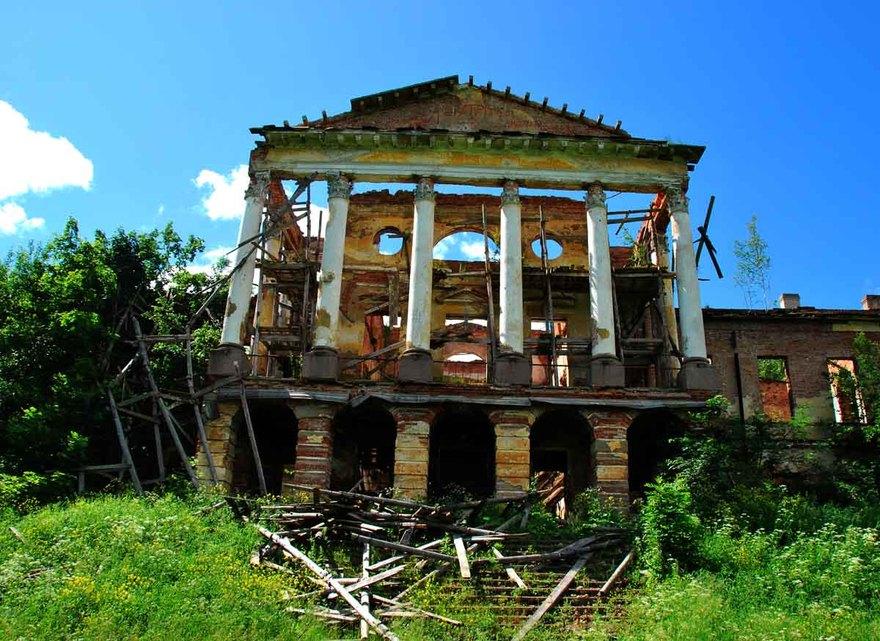 Ропшинский дворец