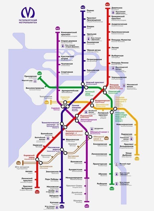 карта метро картинка в санкт-петербурге имплантолог