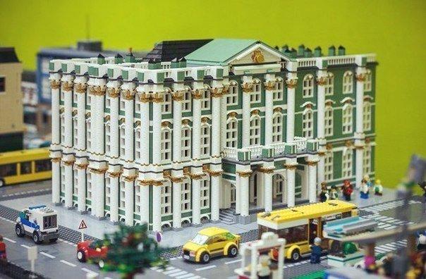 30 самых необычных музеев Петербурга
