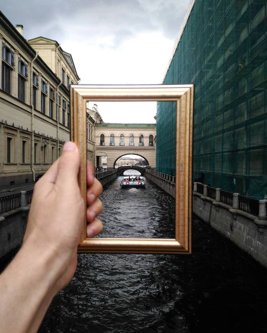Виды фэшн фотографии