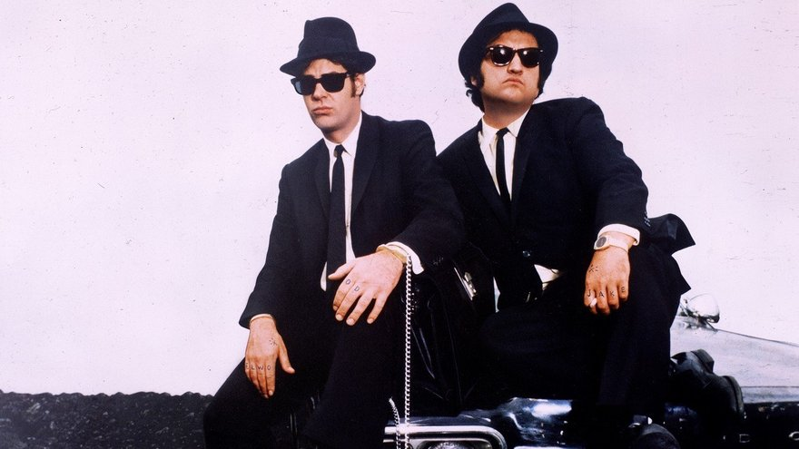 18 Fun Facts About The Blues Brothers  Mental Floss