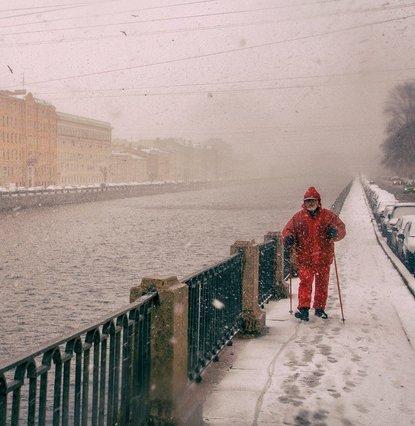 Почему в москве холодно летом 2018