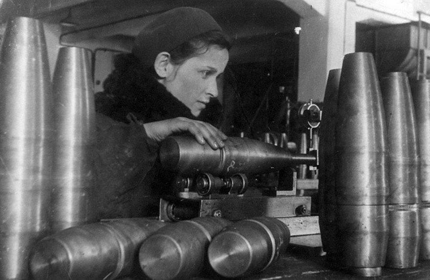 Как в блокадном Ленинграде люди вопреки всему выполняли свою важную работу